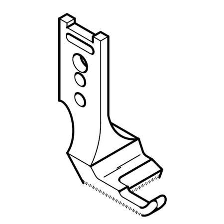 Presser Foot X4.0, Pfaff #91-049585-04/004