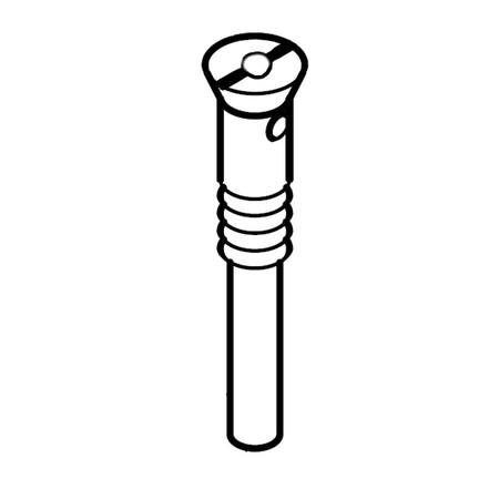 Screw, Pfaff #91-140199-02
