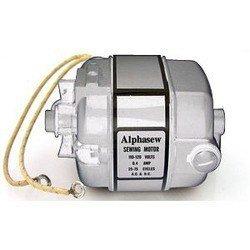 Motor, Alphasew, Singer #98376-WHITE