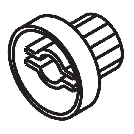 Motor Pulley, Singer #A11411000