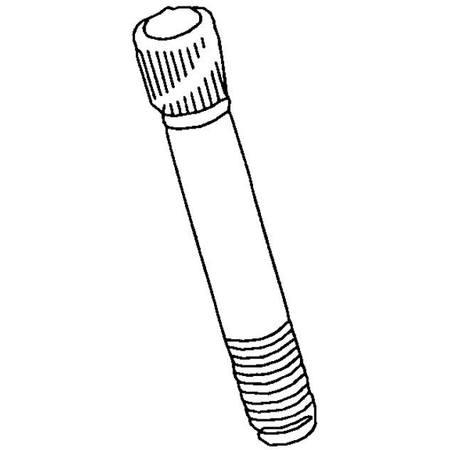 Presser Foot Adjusting Screw, Juki #A1503634000
