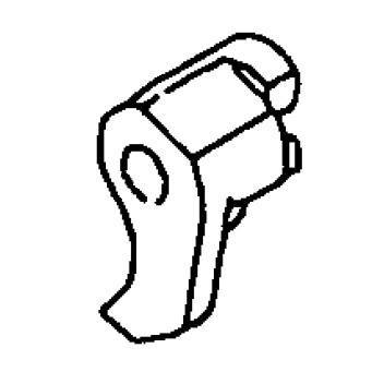 Feed Adjusting Pointer, Juki #A1652-535-000