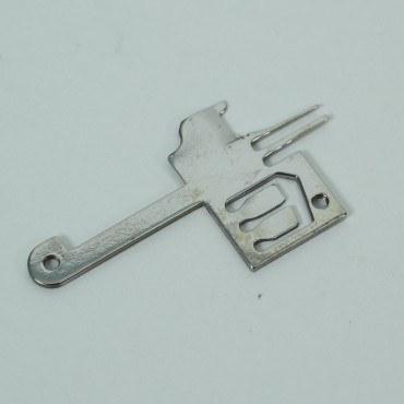 Needle Plate Finger, Babylock #B3721-05B-OY