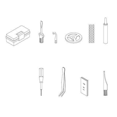 Accessory Kit, Singer #G2071B