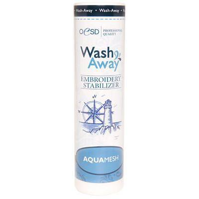 "Aquamesh Wash-Away 15""x 10 yds"