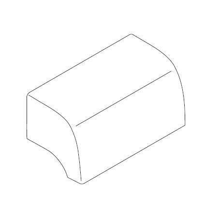 Accessory Box, Singer #K5BA023210
