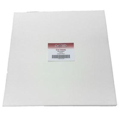 """Cut-Away Stabilizer Sheets (200pk), 15""""x 15"""""""