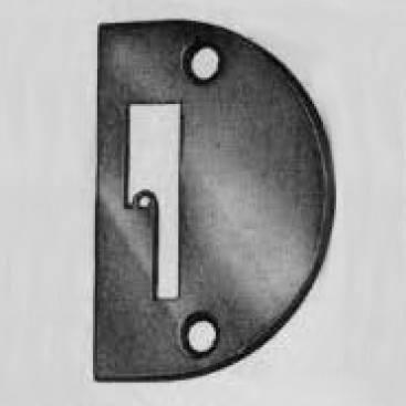 Needle Plate, Singer #161283