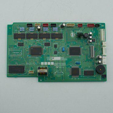 Main PC Board, Brother #XA4306181