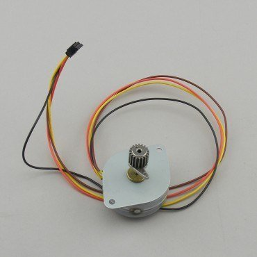 F Pulse Motor, Brother #XC2534021