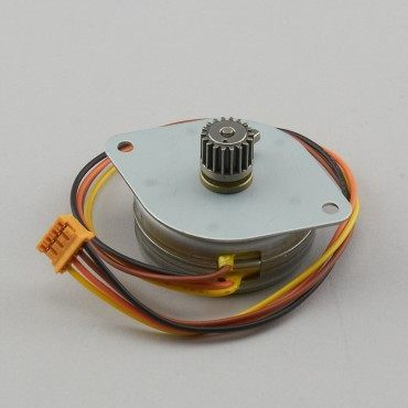 Pulse Motor, Brother #XC5340021