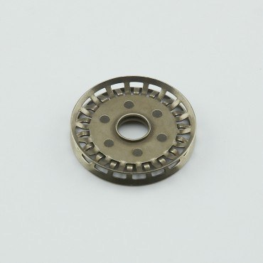 Rotary Disc Assembly, Brother #XC7602000