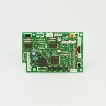 Main PCB Supply Assembly, Brother #XE1239101