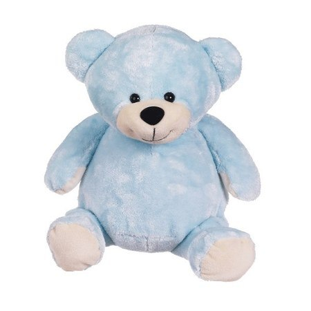 Embroider Buddy, Mister Buddy Bear, Blue