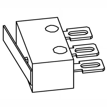 Micro Switch, Juki #HA004200000