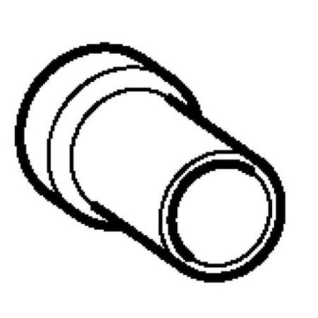 Thread Take-Up Bushing, Babylock, Brother #XC5672051