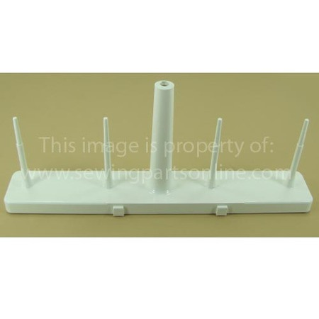 Spool Stand Base, Brother #X77731-001