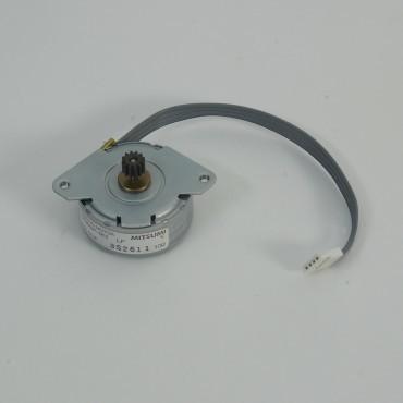 Y Pulse Motor, Brother #XA9683001