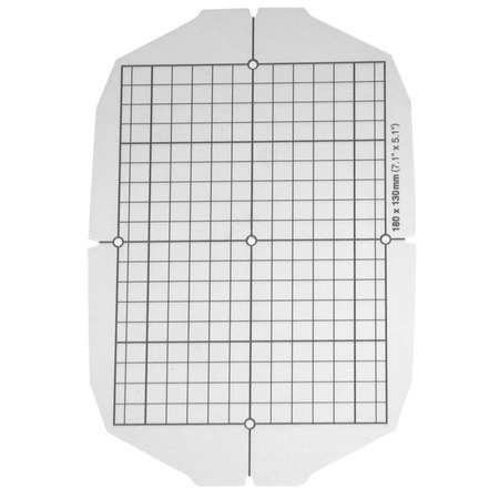 18X13 Hoop Grid, Brother #XC5721051