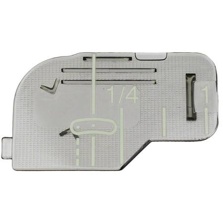 Cover Plate, Babylock #XE0715001