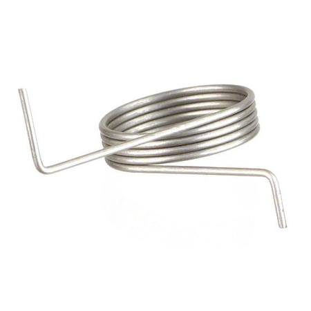 Spool Pin Spring, Brother #XE7695001