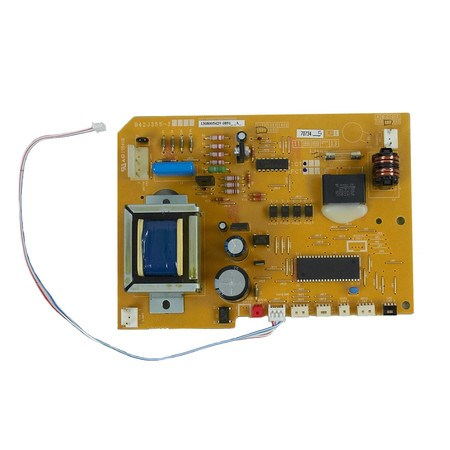 Main PC Board, Brother #X81347151