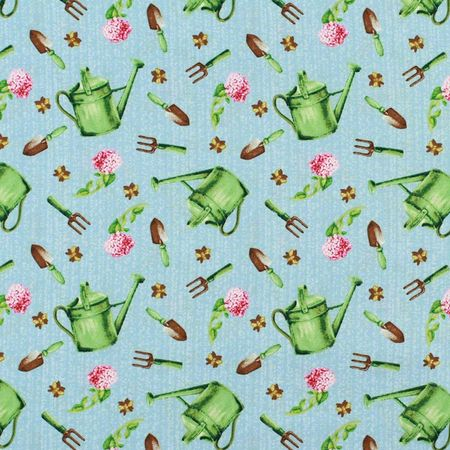 Pink Lady, Gardening Fabric