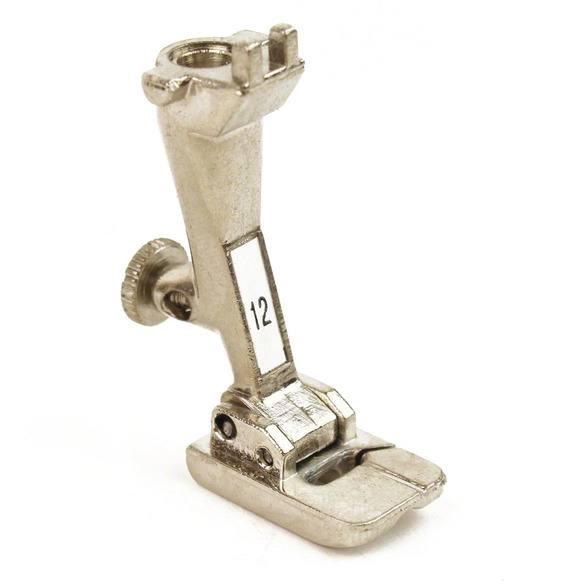 #12 - Bulky Overlock Foot, Bernina #0029517000