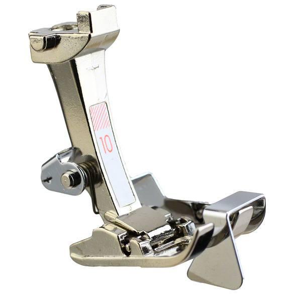 #10N - Edge Stitch Foot, Bernina #0084557200