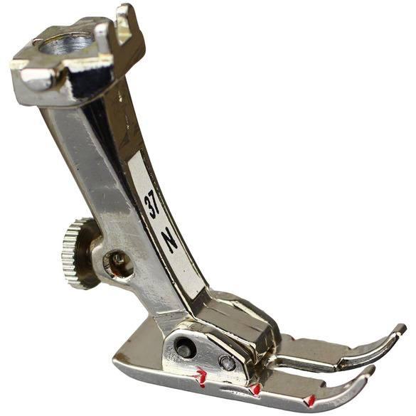 "#37N - 1/4"" Patchwork Presser Foot, Bernina"