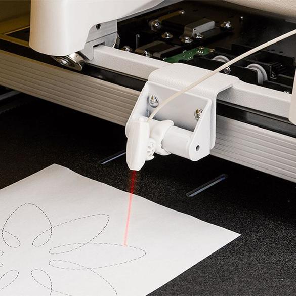 Qnique Laser Stylus For Grace Machines