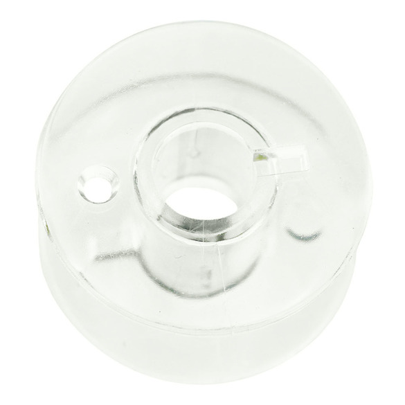 Babylock Brother Janome Kenmore Singer Class 15 Plastic Sewing Machine Bobbins