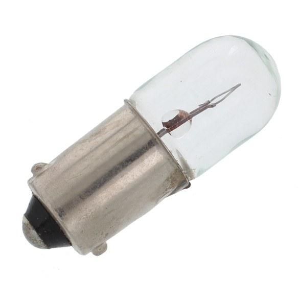 Light Bulb, Singer #12V6W