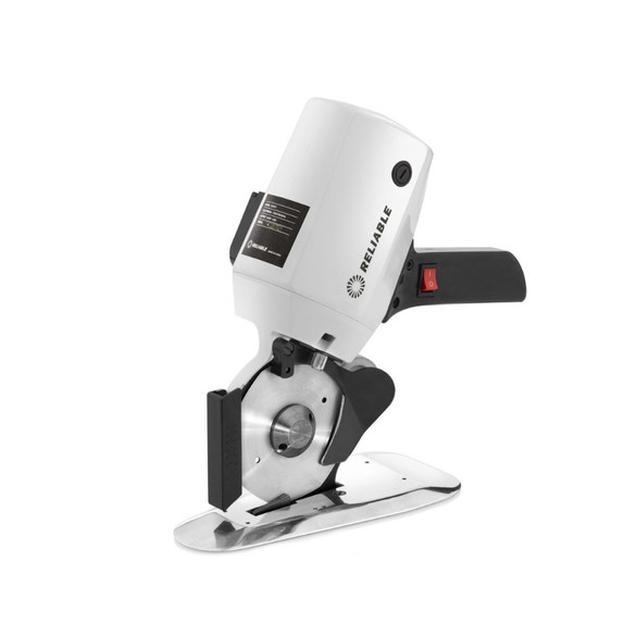 "1500FR Octogonal Round Knife Cutting Machine - 4"""