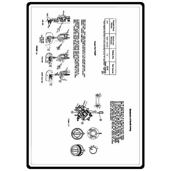 Service Manual, Kenmore 158.18130