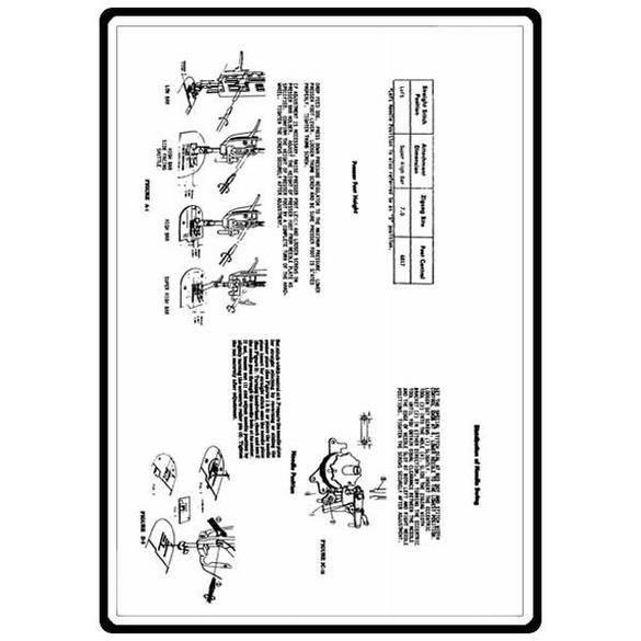 Service Manual, Kenmore 158.19141