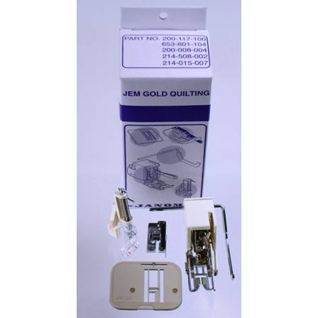 Quilting Attachment Kit, Janome #200092108