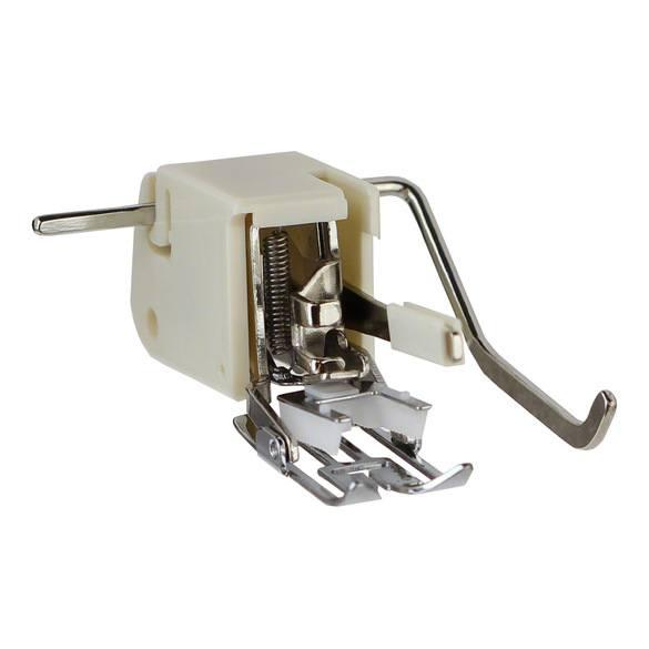 Low Shank Metal Walking Foot That Fits Pfaff Sewing Machine fits Many Models