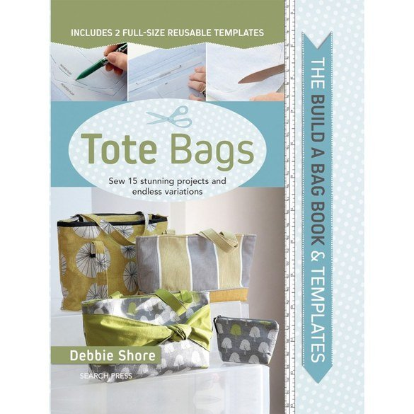 The Build a Bag Book and Templates