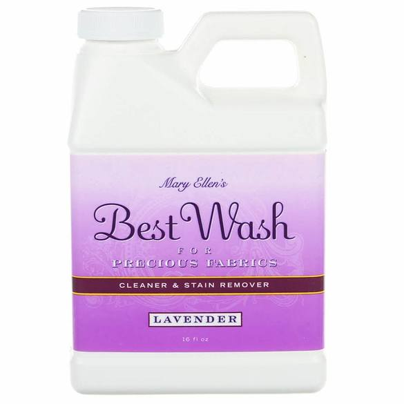 Best Wash (16oz), Lavender Fields, Mary Ellen Products
