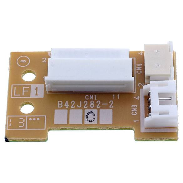 Connect PCB Assembly, Babylock #XC6171051