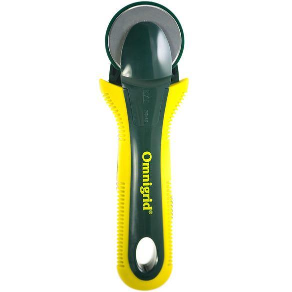 Omnigrid 45mm Pressure Sensitive Rotary Cutter