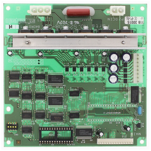 PCB Assembly for Motor, Brother #S29008101