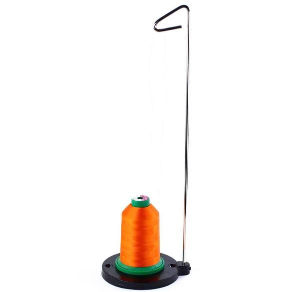Thread Stand, 1 Spool, Cast Iron Metal Base
