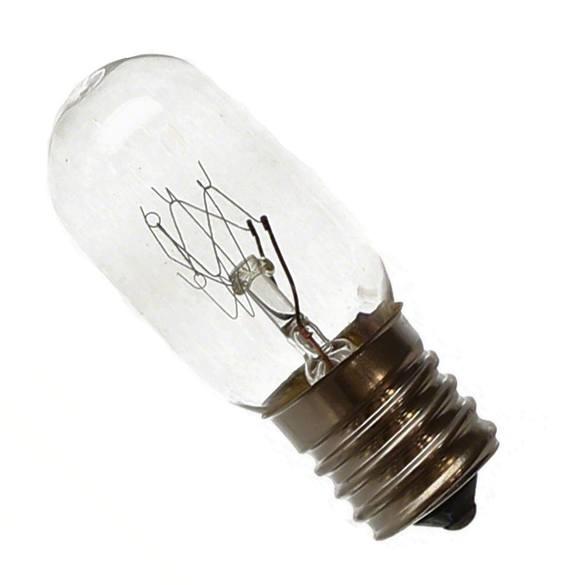 """Light Bulb, Screw-In, 5/8"""" Base #2SCW"""