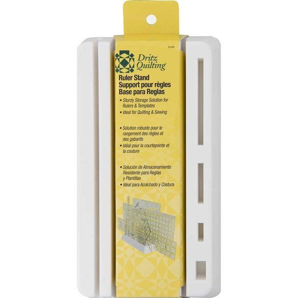 Dritz, Quilting Ruler Stand