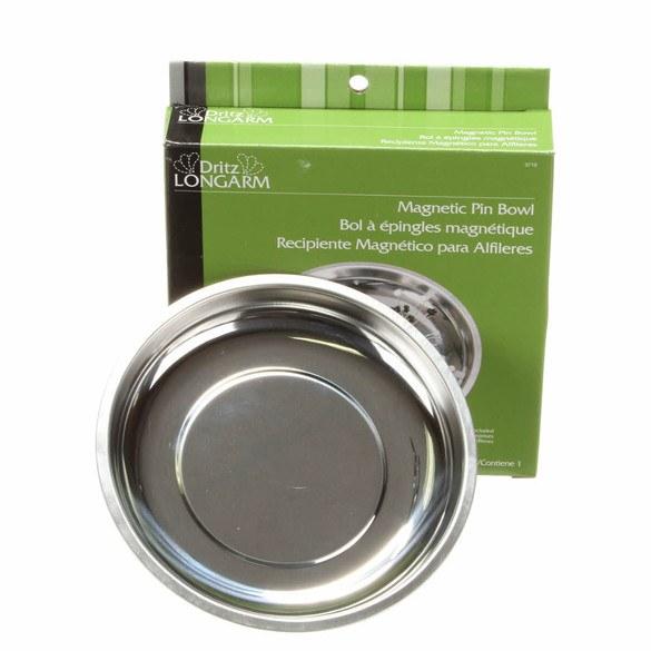 Dritz Magnetic Pin Bowl