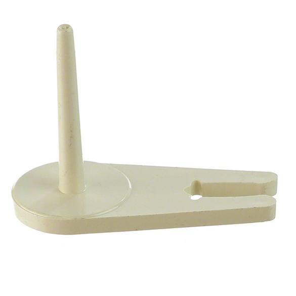 Spool Pin (Twin Needle), Singer #381114-451