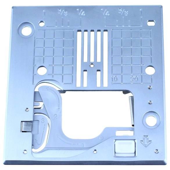 Straight Stitch Needle Plate, Juki #40080968