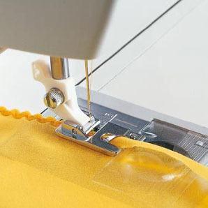 Rose Large Spool Cap 40mm #4123711-02 Husqvarna Viking Designer Iris Platinum
